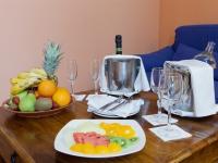 Hotel Senator Cádiz Spa - Junior Suite