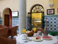 Hotel Senator Cádiz Spa - Desayuno