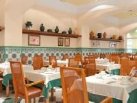 Hotel Senator Cádiz Spa - Restaurante