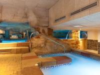 Hotel Senator Cádiz Spa - Spa